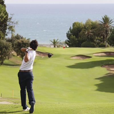 Club de Golf Llavaneras (Club de Golf Llavaneras)