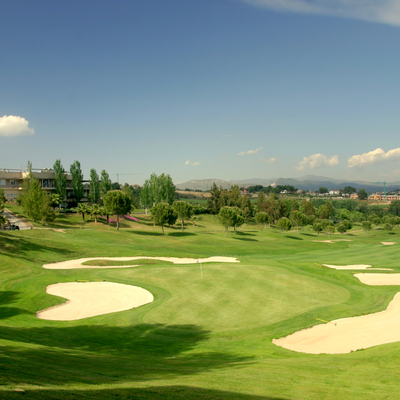 Club de Golf de Barcelona (Club de Golf de Barcelona)