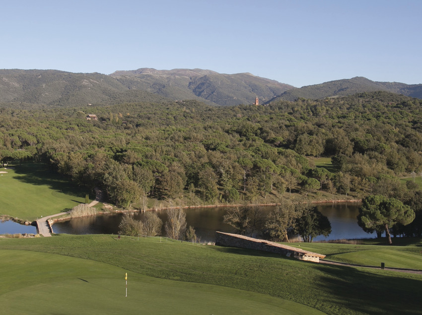 Club de Golf Montanyà (Club de Golf Montanyà)