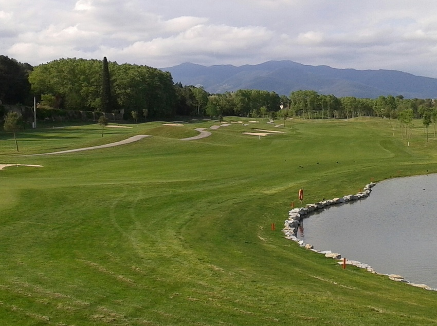 Vilalba Golf Club (Vilalba Golf Club)