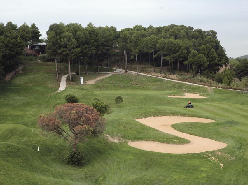 Metropolitan Golf (Metropolitan Golf)