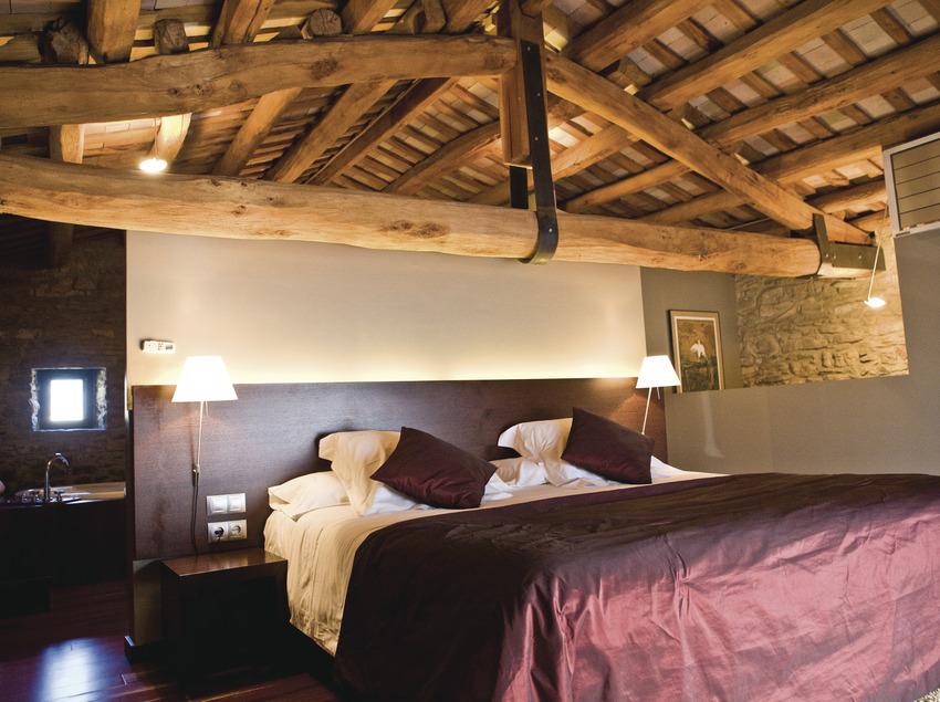 Hotel Mas Albereda   (Suite Espigol_ma ©)