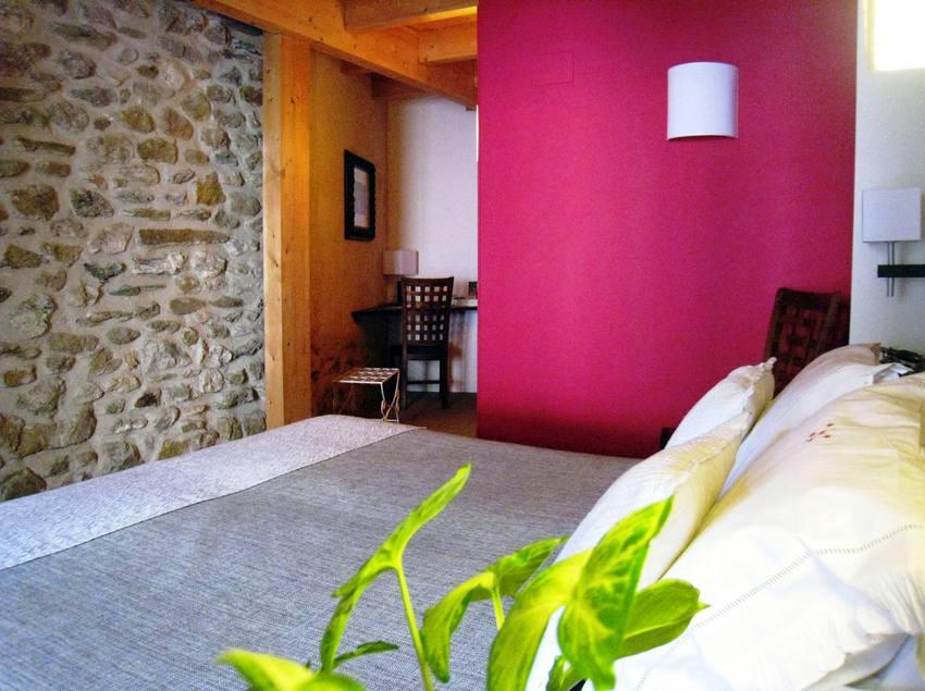 Hotel Rural Niu de Sol   (© Niu de Sol 2014)
