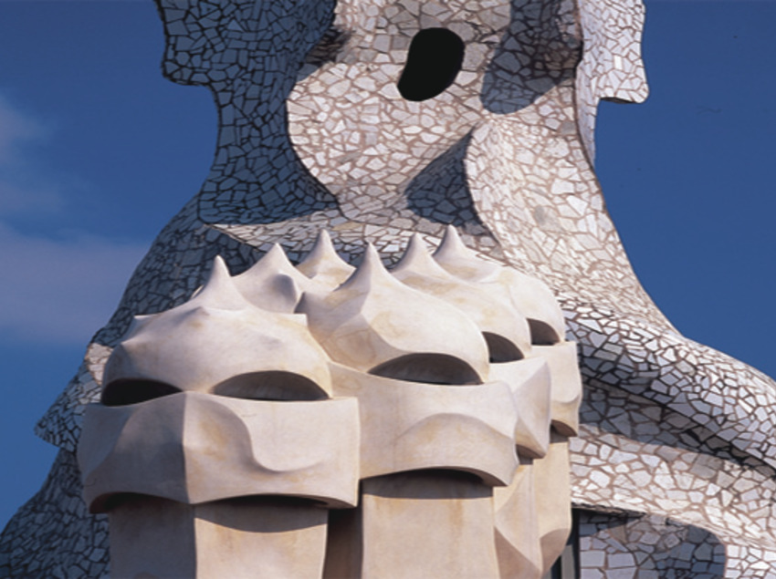 Barcelona Walking Tour Modernisme