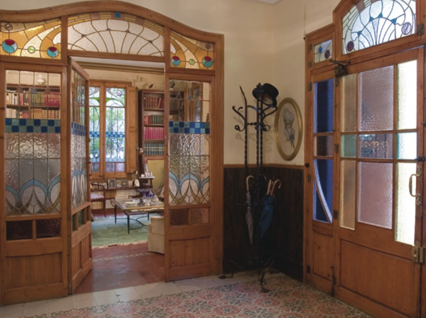 Museo Archivo Tomàs Balvey (Museu Arxiu Tomàs Balvey)