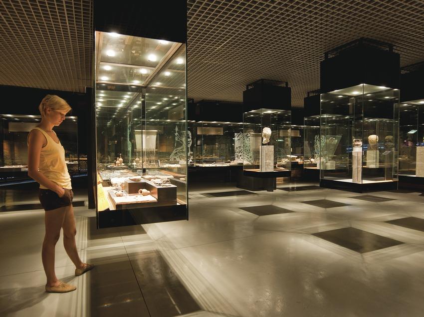 Museo de Badalona (Gonzalo Sanguinetti)