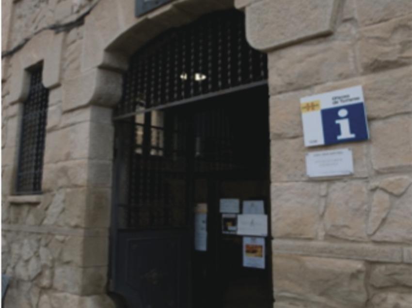 Cooperativa Arbequina i Secció de Crèdit