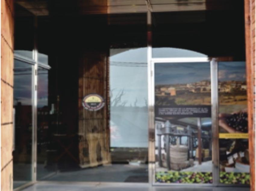 Cooperativa de La Granadella (Agroindustrial Catalana)