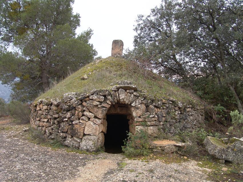 Mas del Marian. Parc Natural del Montsant   (Biel Roig)