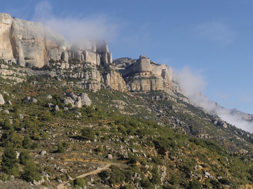 Los alojamientos más destacados de Serra de Montsant