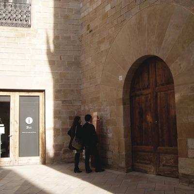 Oficina de Turisme del Priorat