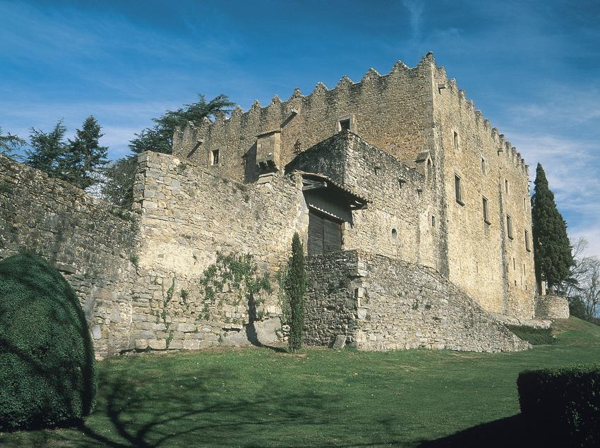 Castle  (Servicios Editoriales Georama)
