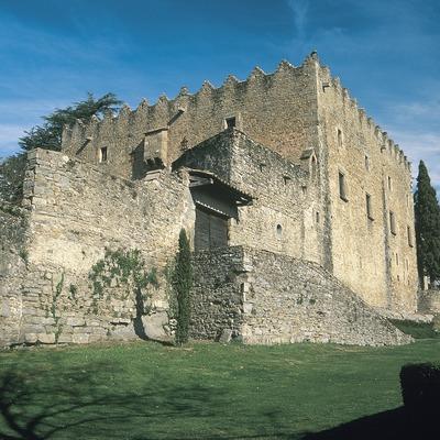 Castillo  (Servicios Editoriales Georama)
