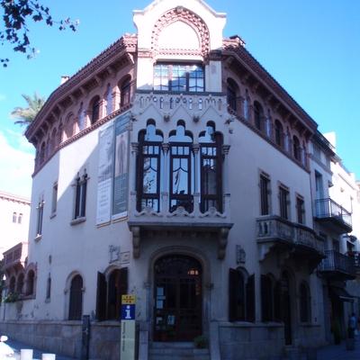 Oficina de Turisme de Canet.