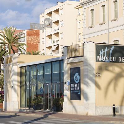 Oficina de Turisme de Lloret de Mar (Museu del Mar).