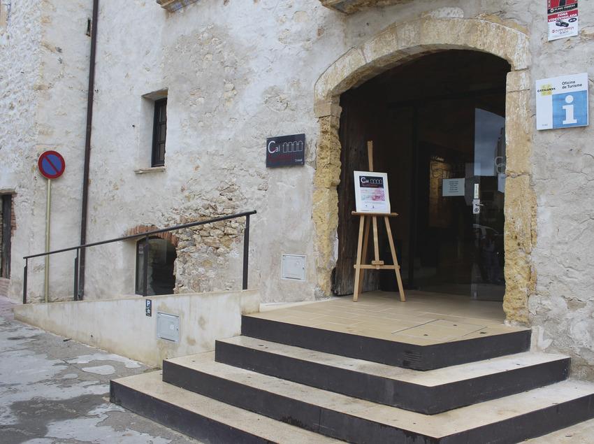 Oficina de Turisme de Creixell.