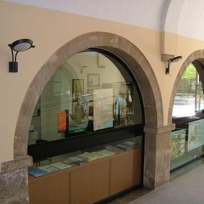 Oficina de Turisme de l'Urgell.