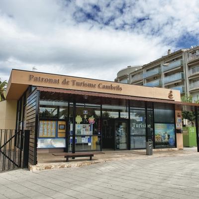 Oficina De Turisme De Cambrils
