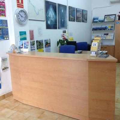Oficina de Turisme del Port de la Selva