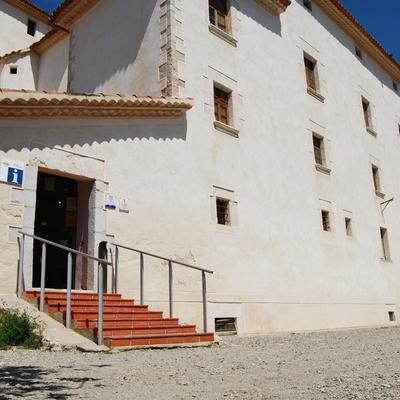 Oficina de Turisme de Cubelles.