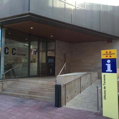 Oficina de Turisme de Sant Sadurní.