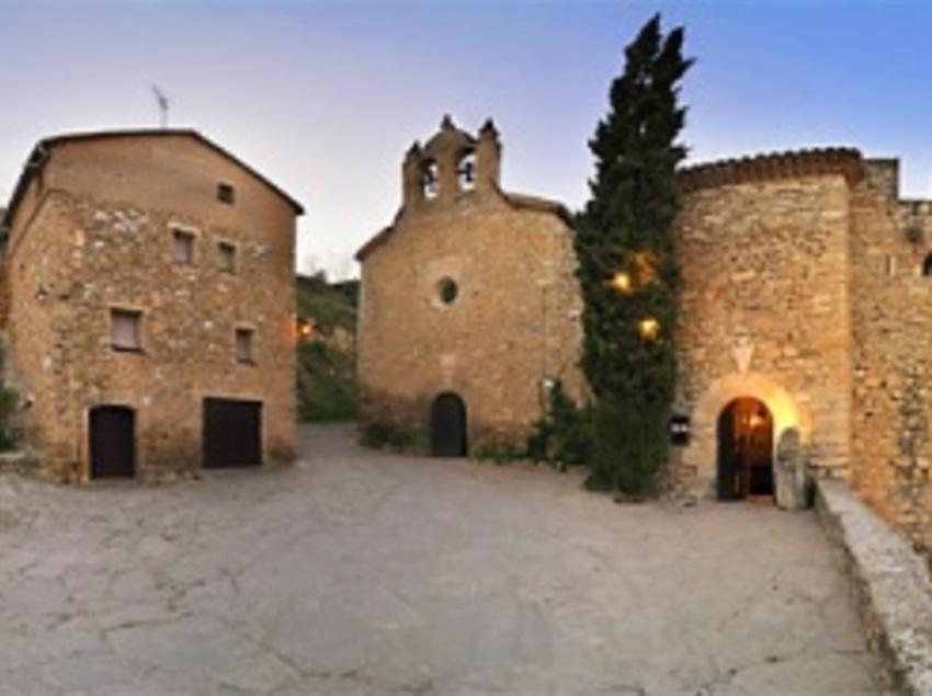Castells de Lleida. Montsonís.