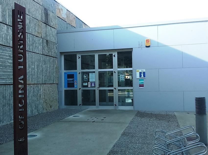 Oficina de Turismo de Llançà