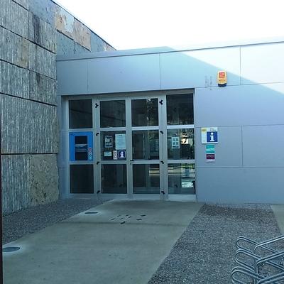 Oficina de Turisme de Llançà