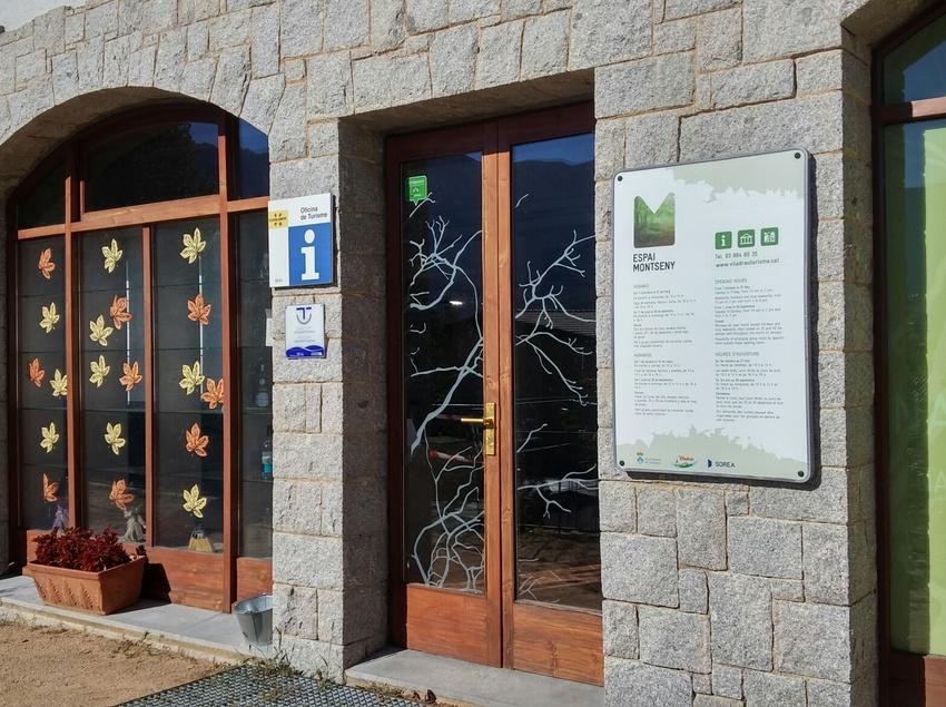 Oficina de Turisme de Viladrau