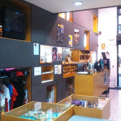Oficina de Turisme de Lleida