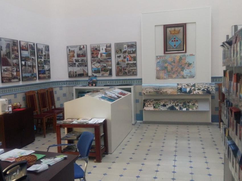 Oficina de Turisme de Vilabertran
