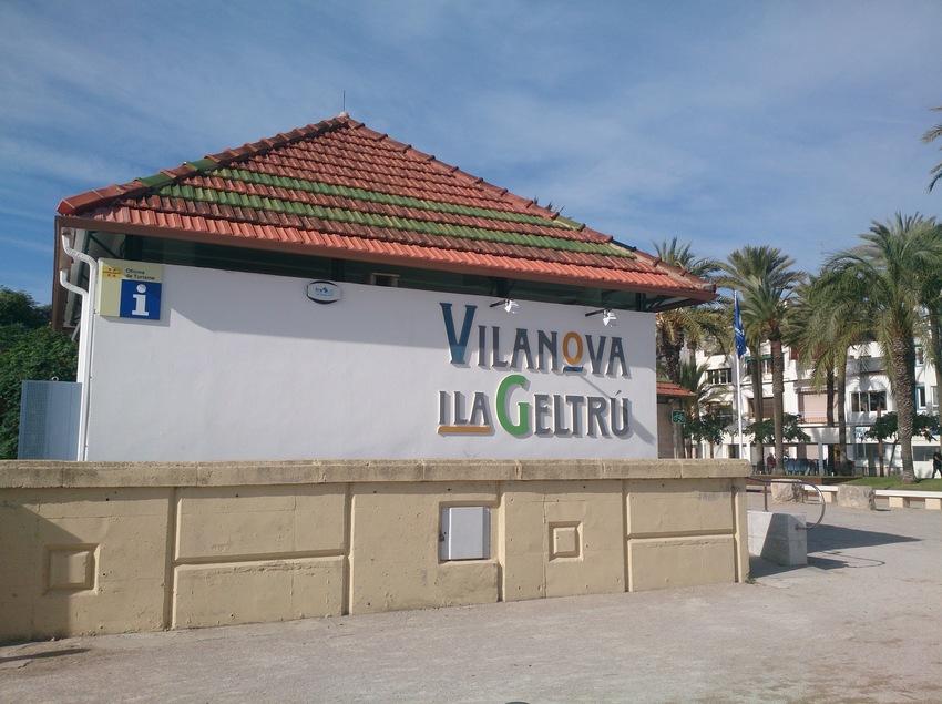 Oficina de Turisme de Vilanova i la Geltrú