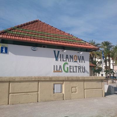 Oficina de Turismo de Vilanova i la Geltrú