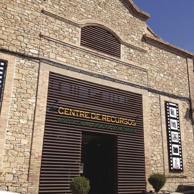Oficina de Turisme de Vallbona de les Monges