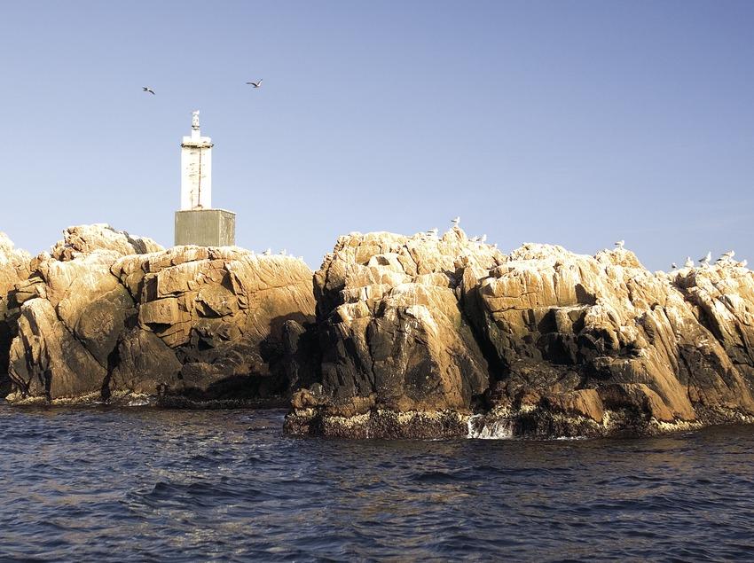 îles Formigues  (Miguel Angel Alvarez)