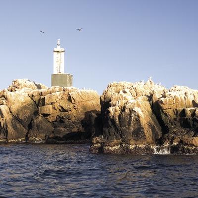 Illes Formigues.  (Miguel Angel Alvarez)