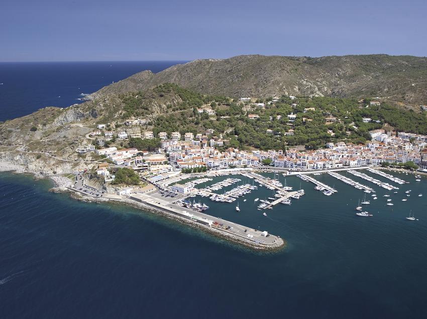 Vista de la localitat  (Miguel Angel Alvarez)