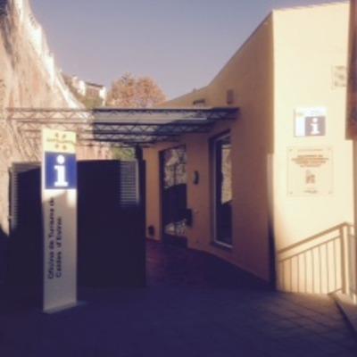 Oficina de Turisme de Caldes d'Estrac