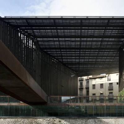 Arquitectura i Paisatge de la Garrotxa i Palamós