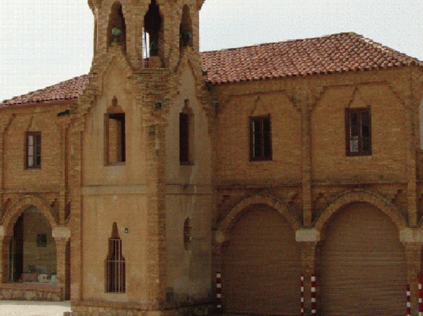 Visita les bodegues de Tarragona