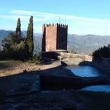 Castillo de Escornalbou - visita guiada