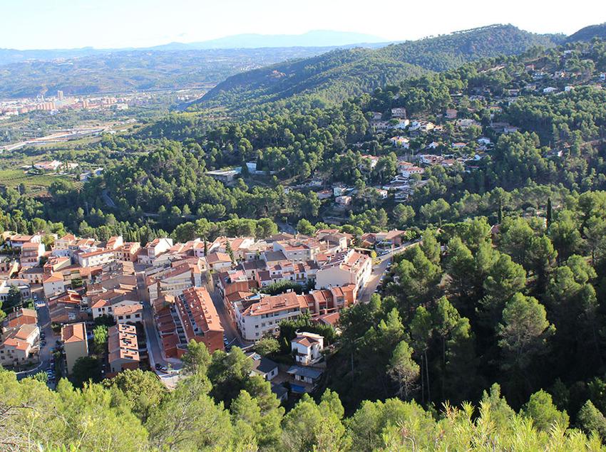 Castellví de Rosanes (Ajuntament de Castellví de Rosanes)