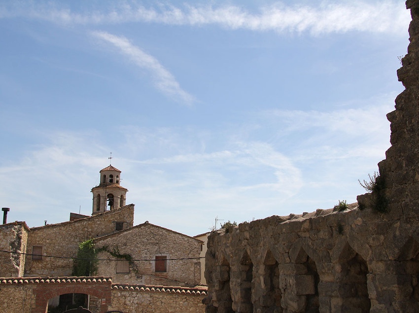 Castell de la Granada (Ajuntament de la Granada)