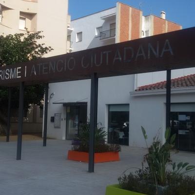 Oficina de turisme de Calonge