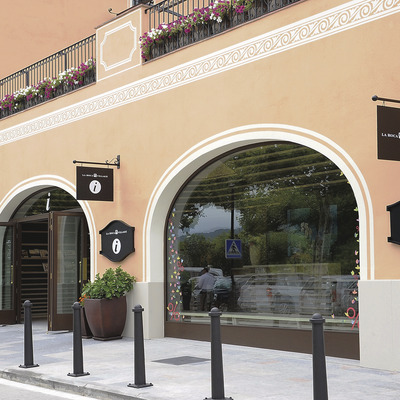 Oficina de turisme de La Roca Village