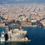Vol turístic a Barcelona