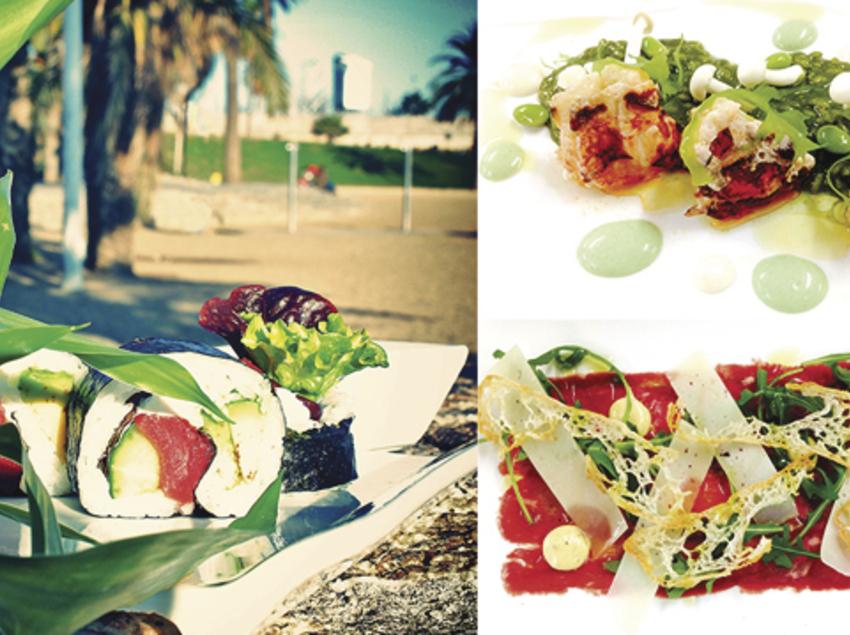 Shoko Restaurant & Lounge  (Shoko Restaurant & Lounge)