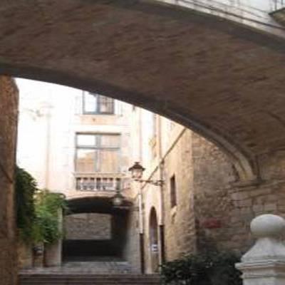 Casc antic de Girona