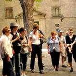 Barcelona Walking Tour Gòtic