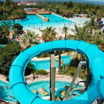 Costa Caribe parc aquàtic